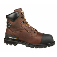 Men's 6-Inch Brown CSA Boot/Safety Toe